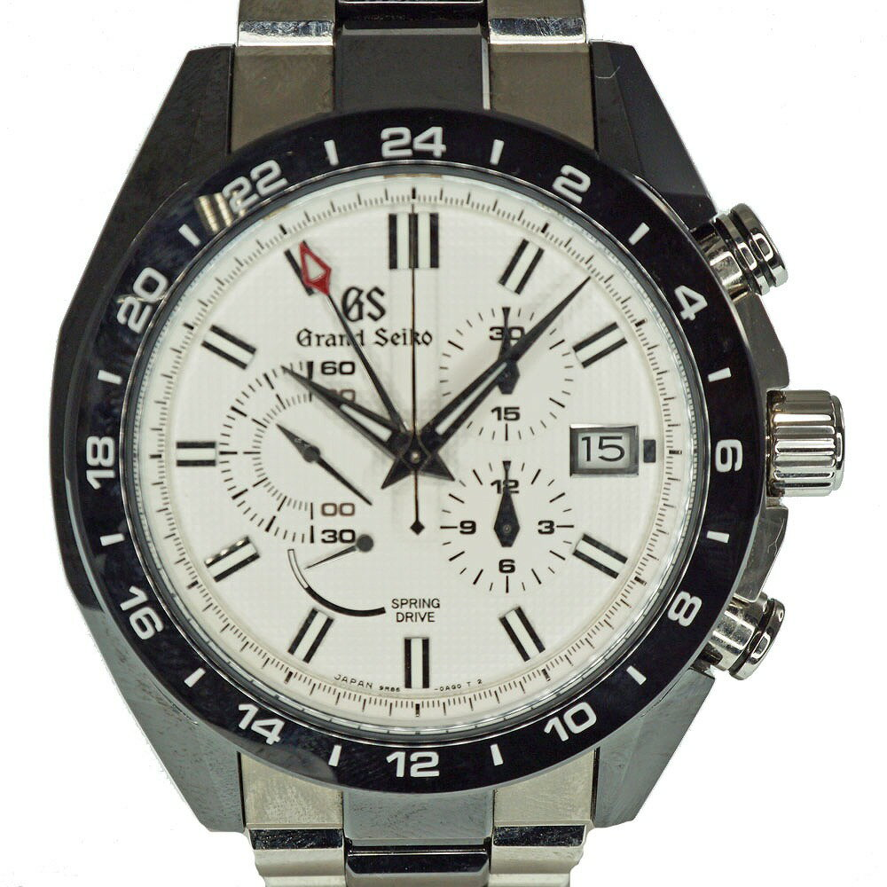 腕時計, メンズ腕時計 GRAND SEIKO SBGC221 9R86-0AG0 USED-6 k20-6927