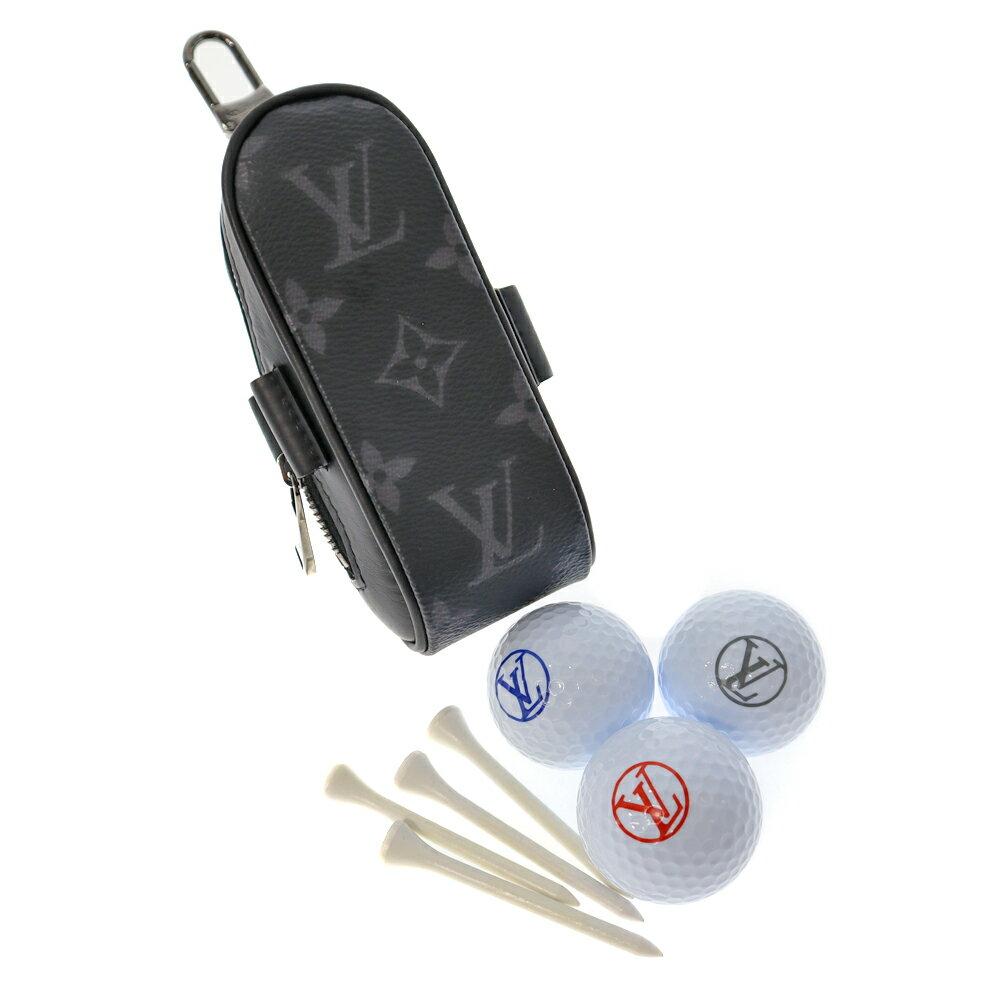 ゴルフ, ボール LOUIS VUITTONGI0344 USED-8 k21-5285