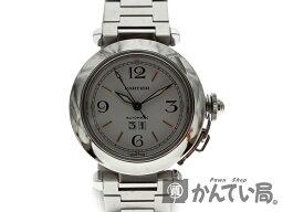カルティエ パシャC W31044M7の中古腕時計