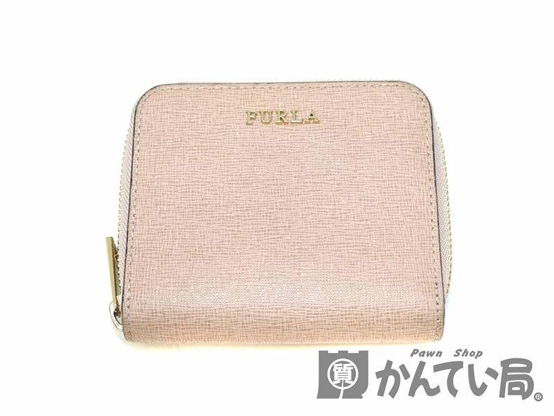 財布・ケース, レディース財布 FURLA2 PVC USED-7 n19-5391