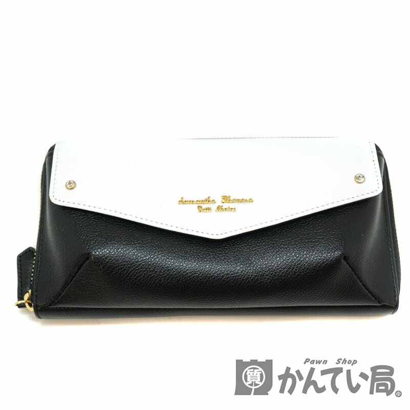 財布・ケース, レディース財布 SAMANTHA THAVASA Petit Choice USED-8 n3100967928800005