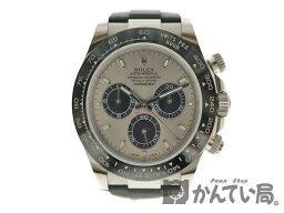 the best attitude 2e38c c766a ロレックス(ROLEX) デイトナ 116519LNの価格一覧 - 腕時計投資.com