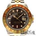 ROLEX【ロレックス】16753 GMTマスター 腕時計 ...