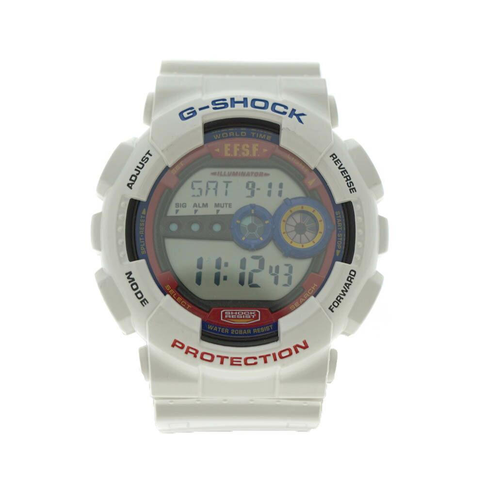 腕時計, メンズ腕時計 CASIOGD-100 G-SHOCK 35 20 USED-8 n21-5471