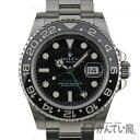 ROLEX【ロレックス】116710LN GMTマスター2 ...