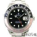 【保証書付き】 ロレックス 16710 GMTマスター2 A番 コーク ゴーストベゼル 腕時計 自動...