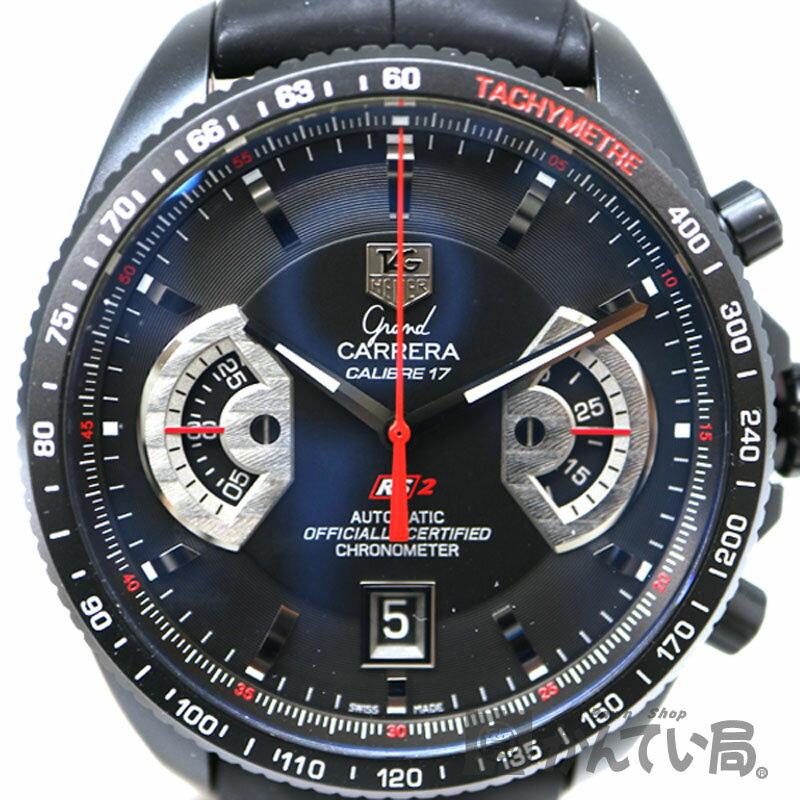 腕時計, メンズ腕時計 TAG-HEUER CAV518B.FC627 17 USED-7 a3100008928600002