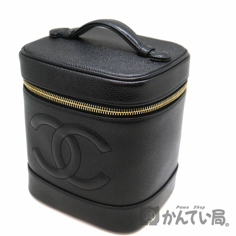 レディースバッグ, 化粧ポーチ CHANEL A01998 USED-8 A2004752