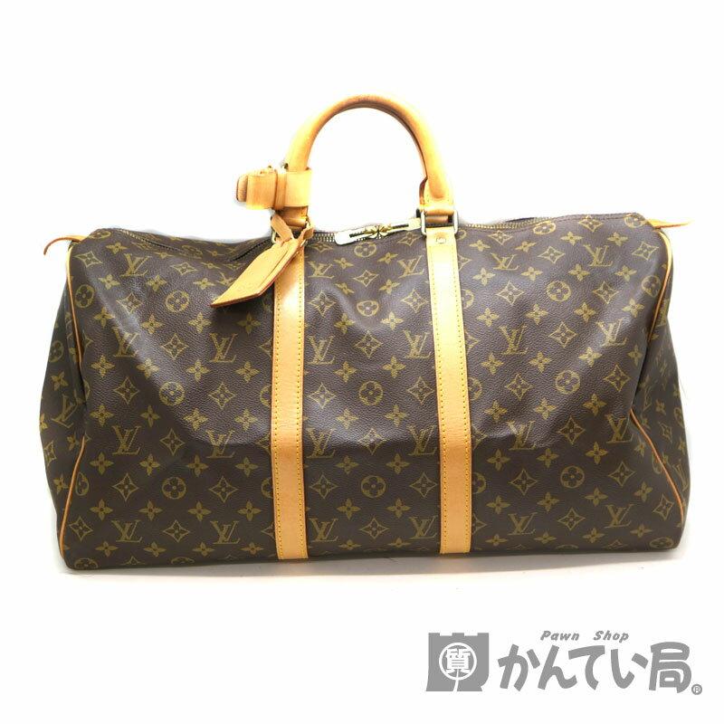 男女兼用バッグ, ボストンバッグ LOUIS VUITTON M41426 50 USED-6 A2008045