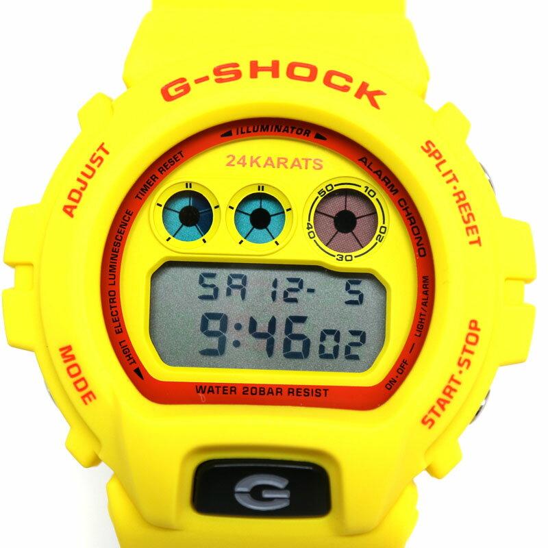 腕時計, メンズ腕時計 CASIO DW-6900FS 24 G-SHOCK 20 USED-6 A2008218