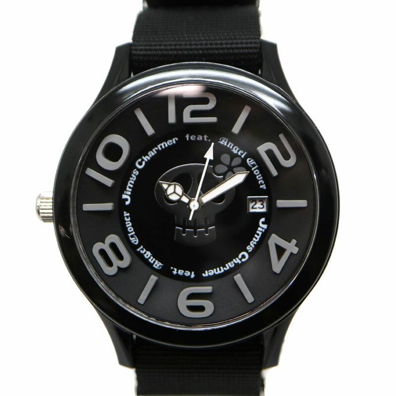 腕時計, メンズ腕時計 AngelClover LC48 USED-7 A21-1815
