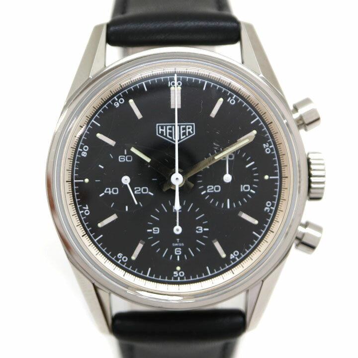 腕時計, メンズ腕時計 TAG Heuer CS3111 1964 USED-9 A21-5119