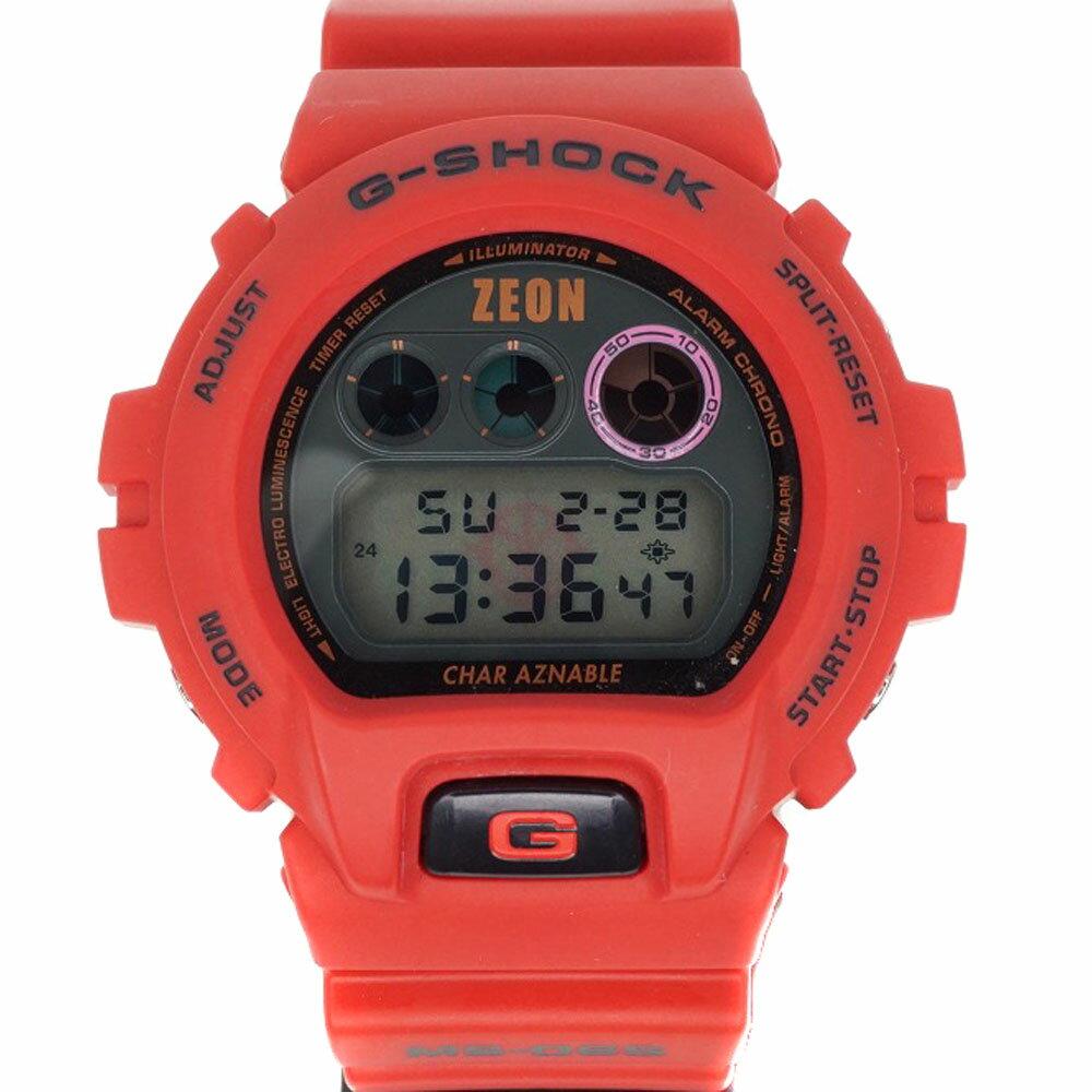 腕時計, メンズ腕時計 CASIODW-6900FS G-SHOCK 2 USED-7 h2100965