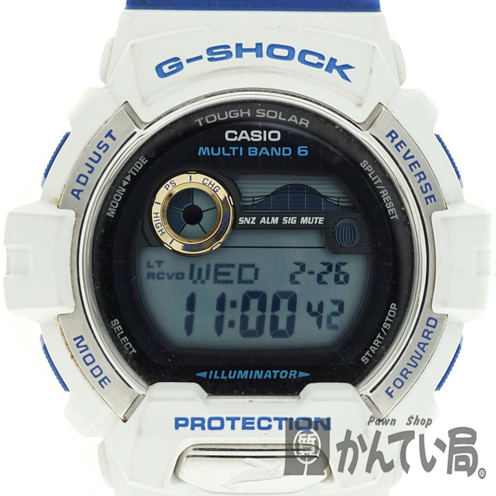 腕時計, メンズ腕時計 CASIOGWX-8903K7JR G-SHOCK 2016 SS USED-6 h2000069
