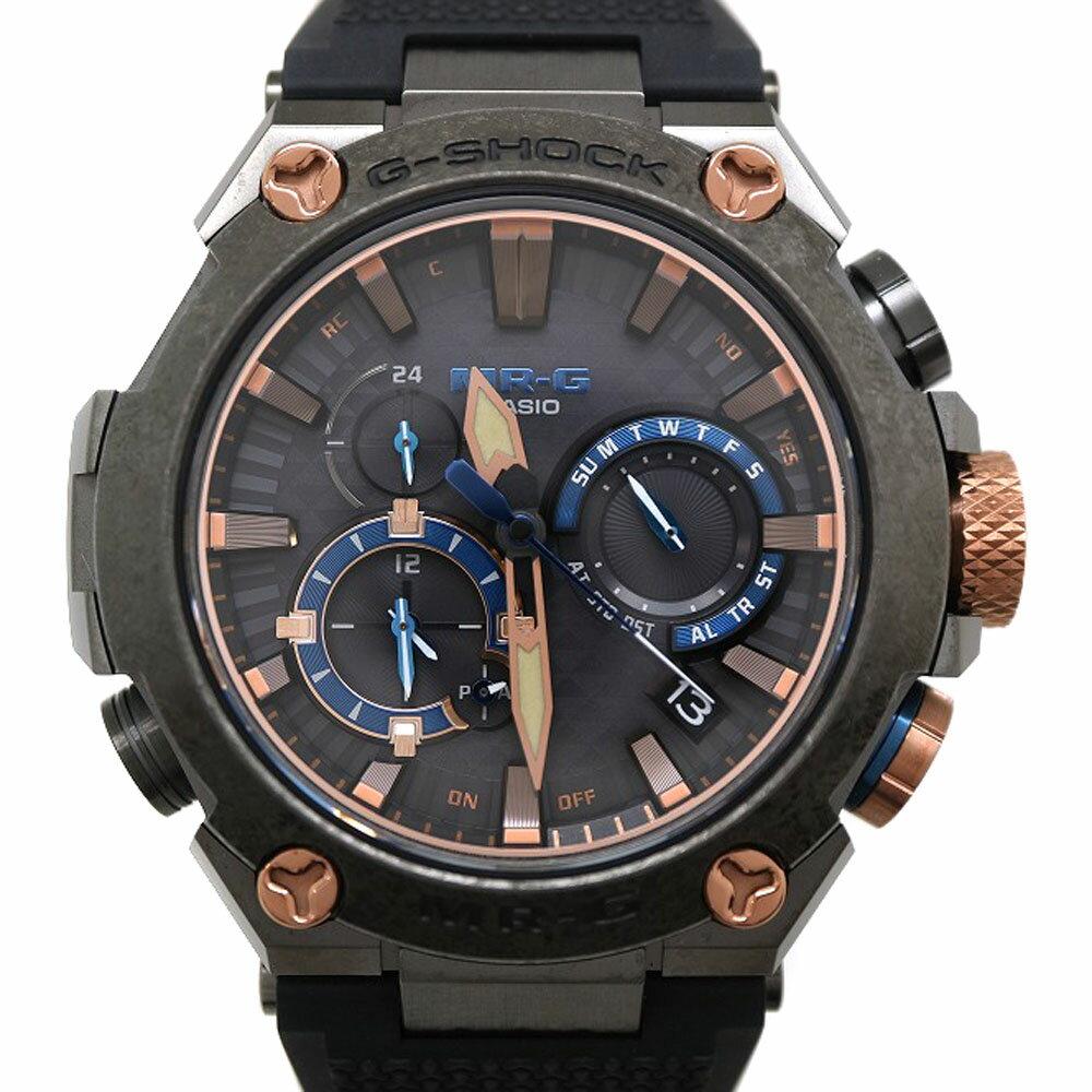 腕時計, メンズ腕時計 CASIOMRG-B2000R-1AJR G-SHOCK MR-G USED-8 a21-6846