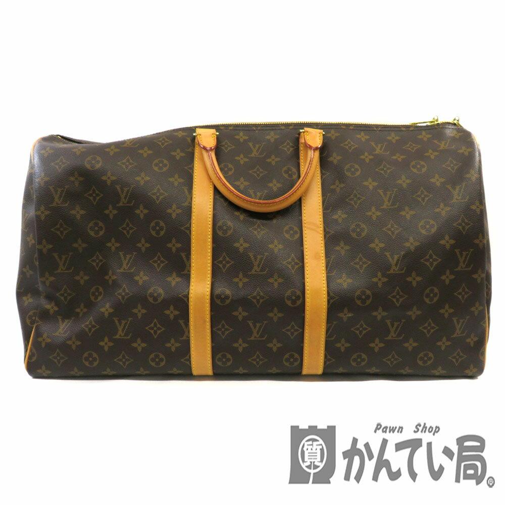男女兼用バッグ, ボストンバッグ LOUISVUITTONM41414 55 USED-7 h2004444