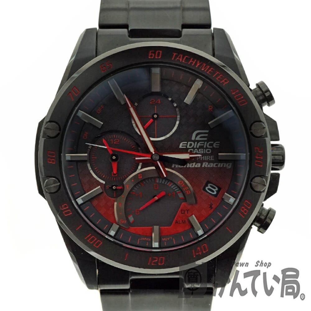 腕時計, メンズ腕時計 CASIO EQB-1000HR-1AJR USED-6 h2005717