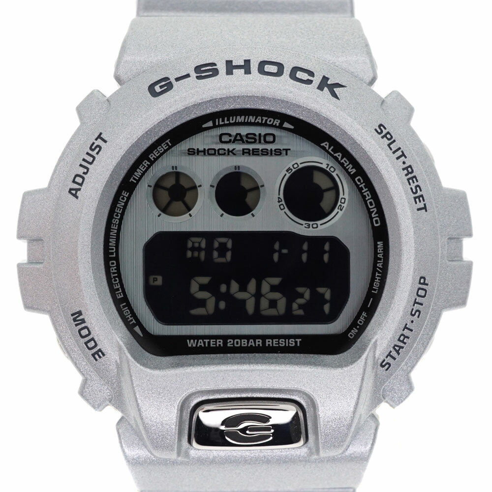 腕時計, メンズ腕時計 CASIODW-6930BS-8JR G-SHOCK 30 USED-8 h2006939