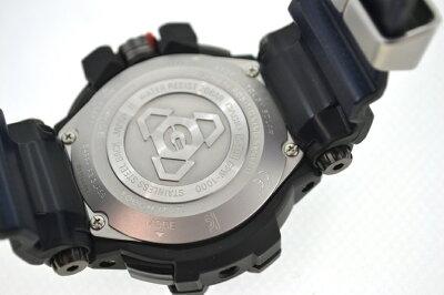 CASIO【カシオ】G-SHOCKGショックGPW-1000-1AJFMASTEROFGSKYCOCKPIT【】USED-Aかんてい局買取専門296-394