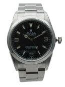 【ROLEX】ロレックスエクスプローラー1114270Y番自動巻きメンズ腕時計【中古】かんてい局【楽ギフ_包装選択】