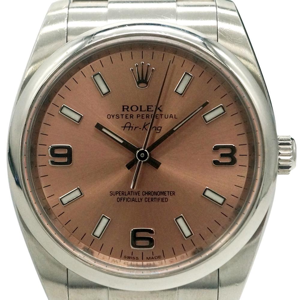 腕時計, メンズ腕時計 ROLEX() 114200 m5-15465
