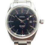 OMEGA【オメガ】2518.50シーマスター・アクアテラクオーツ電池式USED-B腕時計メンズかんてい局名護店