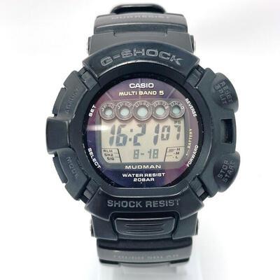 腕時計, メンズ腕時計 CASIOGW-9000-1JF G-SHOCK Master of G G 200m USED-Bng1210705927300083