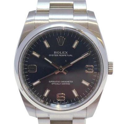 腕時計, メンズ腕時計 ROLEXUSED-S114200 34 ng1210689927700018