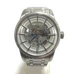 ハミルトンHAMILTON腕時計レイルロードスケルトン自動巻きH40655151メンズ