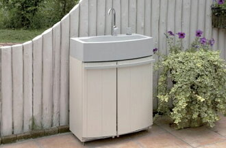 kantoh Rakuten Global Market Of falling water faucet garden