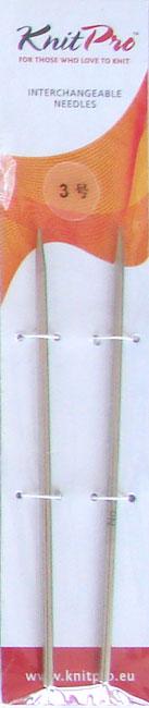 ☆ NetPro Nova metal move the expression wheel needle tip No.3