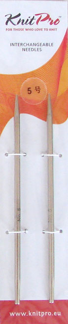 ☆ NetPro Nova metal move the expression wheel needle needle No.5