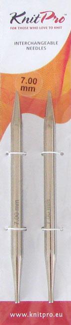 Jumbo to needle needle ☆ NetPro Nova metal move-ring 7 mm