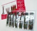 ソックス編みにも最適ニットプロ 6本針 10cm 棒針セット70165