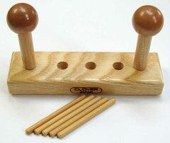 約4〜11cmのタッセルが簡単にきれいに作れます!タッセル器(糸立て付)clo75-990クロバー 手芸用具
