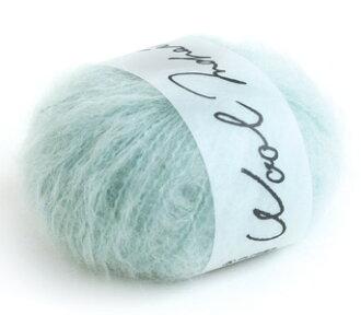 ☆羊毛馬海尼推薦的星野資源的毛衣使用線達磨秋天冬天毛線毛線織毛衣
