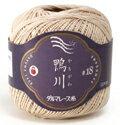 ダルマレース糸#18鴨川 25g ダルマレース糸 レース 編み物