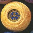 DMCのレース糸ですDMC SPECIAL DENTELLES スペシャルダンテル80番レース糸 5g 毛糸 編み物 ...