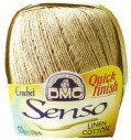 DMCのリネンとコットンで作られたナチュラルな糸です特価半額!! DMC senso センソ リネンコ...