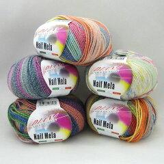 毛糸蔵かんざわのおすすめ ナイフメーラ 内藤 春夏 毛糸 毛糸 編み物 サマーヤーン