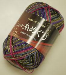 nikke線巡遊的nikkebikuta毛線毛線織毛衣