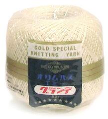 毛糸蔵かんざわのおすすめ! エミーグランデ 50g: オリムパス 手芸糸 レース糸 編み物 毛…