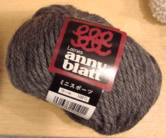 極太タイプミニスポーツ パピー毛糸 毛糸 編み物