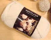 シェットランドパピー毛糸