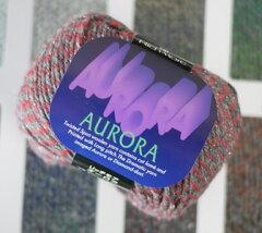 新製品 オーロラリッチモア毛糸