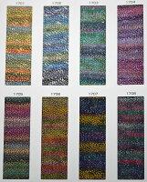 新製品ジプシーラメスキー毛糸サマーヤーン
