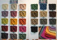 新製品UKブレンドメランジスキー毛糸編み物毛糸
