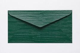 漆封筒(洋0)3枚入ストライプ柄