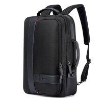 メンズビジネスリュックビジネスバッグメンズ鞄男性お父さん通勤出張リュックサック革バッグフォーマル上質
