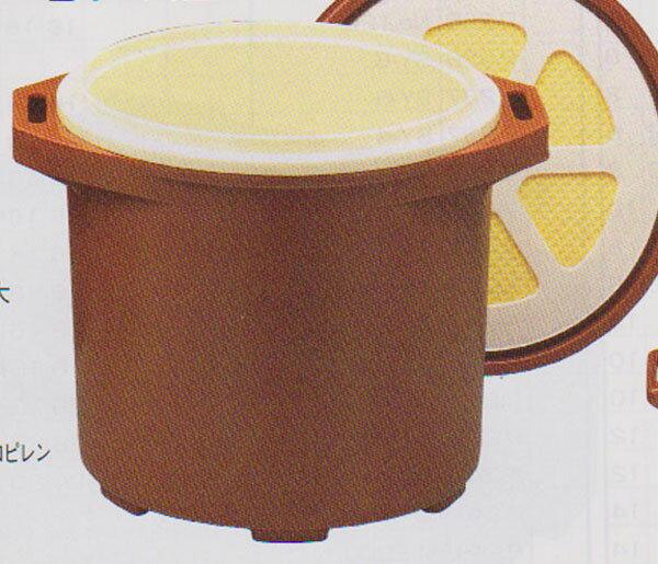 保温食缶ご飯用 大 2升5合用 保温ジャー